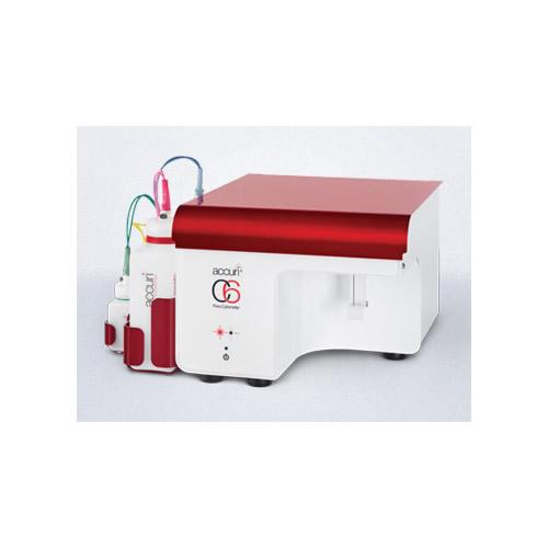 BD Accuri® C6 流式细胞仪