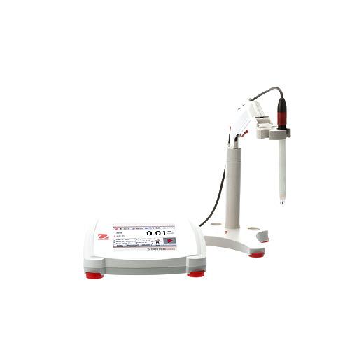 ST 5000 专业实验室pH